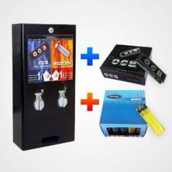 expendedora-doble-para-papel-y-mecheros-con-una-carga-incluida