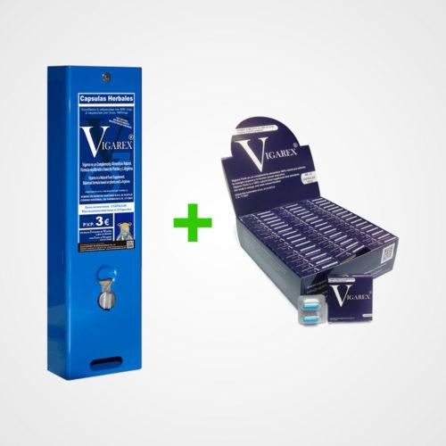 maquina-expendedora-de-productos-vending-polivalente-cargada-con-vigarex-oferta